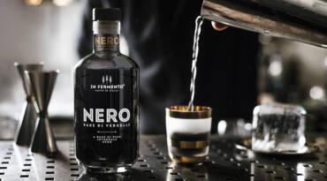 Custodi di eccellenze: Nero, il Sakè Italiano