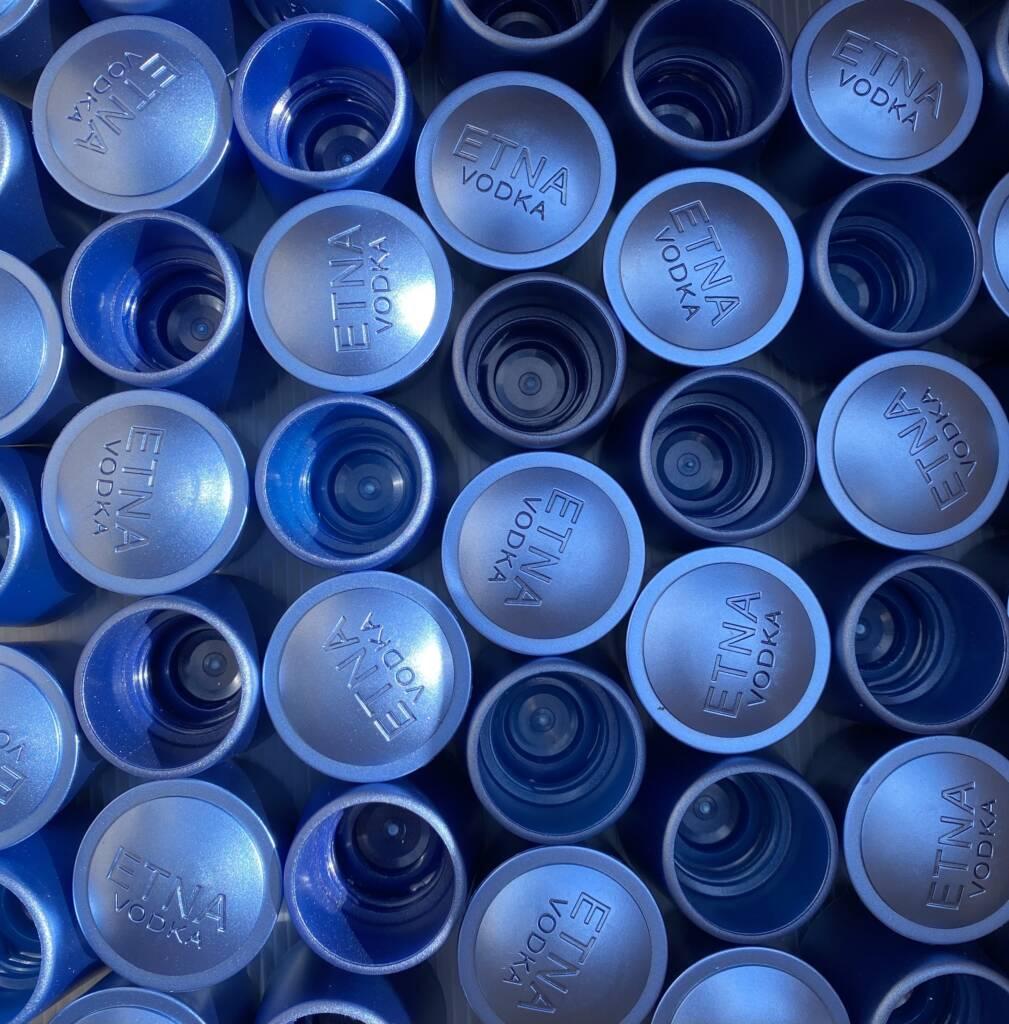 Tappi Etna Vodka