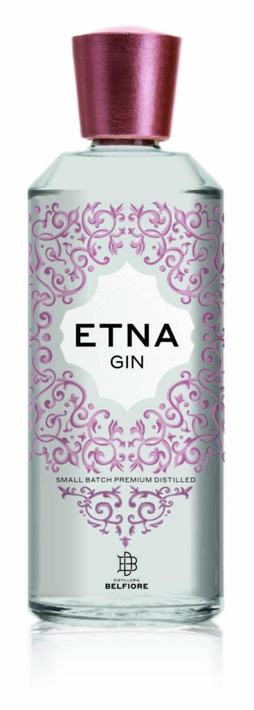 Bottiglia Etna Gin