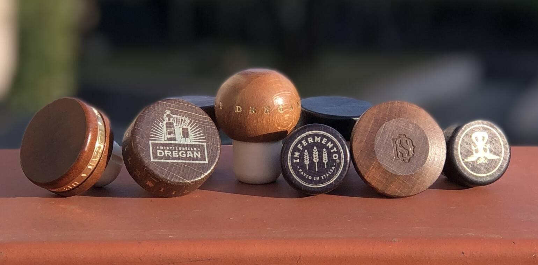 Le nostre teste in legno: la comodità della creatività